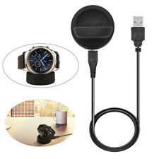 Wireless Charging Dock Cradle for Samsung Galaxy Watch 42/46mm SM-R800 R805 R810