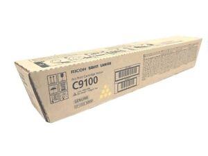 Genuine Ricoh 828381 Yellow Toner Cartridge