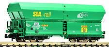 FLEISCHMANN N 852324 Wagon de minerai Voiture de charbon Falns SNCB Epoque 6