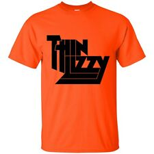 Thin Lizzy Men's T-shirt tee