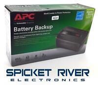 NEW - APC Back-UPS 650 Battery Backup BE650G1 UPS and Surge Protector