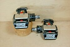 TIME Sport / Clipless Pedals / 9/16""