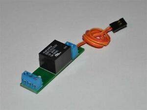 Relais Schaltmodul Leistungsschalter Relaisschalter f. Multiswitch Nautik System