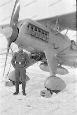 Heinkel He 51-Doppeldecker-Jagdflugzeug-Geschwader-Luftwaffe-Flugzeug--72