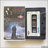 Engelbert Humperdinck - The Very Best Of... Malaysia Tape Cassette (C21)