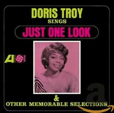 Doris Troy     -      Just One Look     -       New Factory Sealed CD