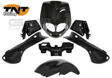 accessoire de déguisement Kit parties carénage noir métallisé peugeot randonneur