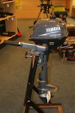 Yamaha F2.5MSH - 2.5 HP 4 Stroke Outboard Motor New Local P/U Only!