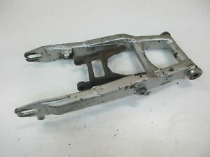1. Yamaha XJ 600 Typ 51J Schwinge Hinterrad Aufhängung Rahmen Felge Swing Arm