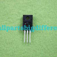 10pcs FQPF5N60C TO-220F Transistor Fairchild Original