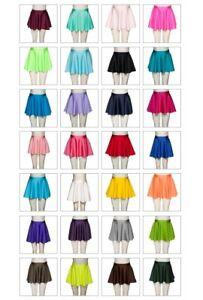 ADAGIO Girls Ballet Dance Circular Pull On Skirt Dancewear LYCRA XS to XL