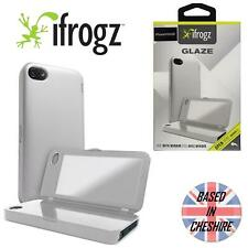 iFrogz Glaze Cover for Apple iPhone 5 5S SE Hard Shockproof Mirror Slim Case