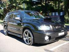 Subaru Forester Cars