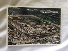 Robert Wickens Signed Indy 500 Postcard Autographed