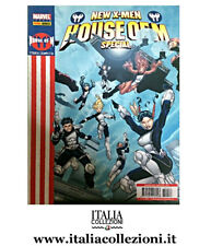 NEW X-MEN: HOUSE OF M SPECIAL MARVEL MEGA 37
