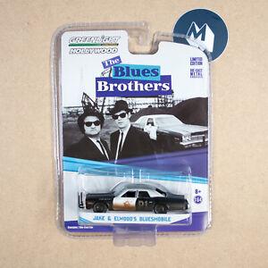 1:64 Scale 1974 Dodge Monaco / The Blues Brothers (Jake & Elwood)