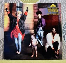 THOMPSON TWINS - Here's To Future Days [Vinyl LP,1985] USA Import AL8-8276 *EXC