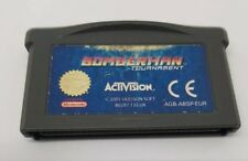 Bomberman Tournament - Game Boy Advance - DS Cartridge Only PAL - GENUINE!