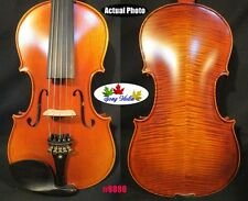 Strad style Copy SONG maestro 5 strings 4/4 violin,huge and powerful sound #9890