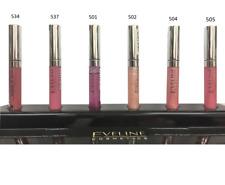 Eveline Volume Lip Extreme Lipgloss Botox Effect 3x More Hyaluronic Acid Plumper 502