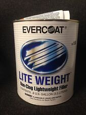 Evercoat 156 Lite Weight Body Filler Fe-156 (0.8 Gallon)