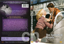 THE TARNISHED ANGELS (1958) - Douglas Sirk, Rock Hudson, Robert Stack   DVD NEW