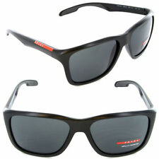 22feb5a43c2 Polarized Black PRADA Sunglasses for Men for sale