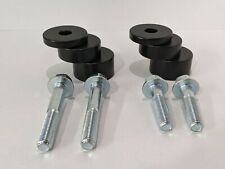 2005-2020 Toyota Tacoma REAR Seat Jackers - Seat Spacers Lift Rear of Front Seat