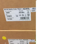 """NORTEL DS1411017-E6 8010CMHS FAN TRAY.   use with ERS8600 """"-RS"""" modules in"""