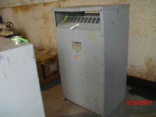 220 KVA Transformer, 460 V Delta Primary, 460Y/266 V Secondary, 3 Ph, 60 HZ, Dry