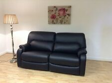 Leather Up to 3 Electric Sofas