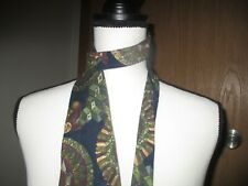 NECK TIE Wear Quilts Crafting Gifts