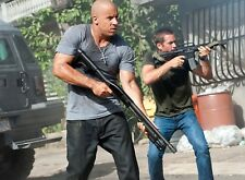 PHOTO VIN DIESEL ET PAUL WALKER //11X15 CM #4