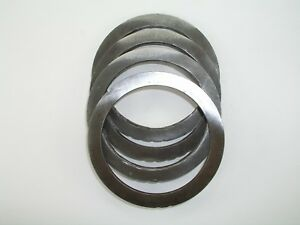 Die Ring Set for Hydraulic Hose Crimp, Weatherhead