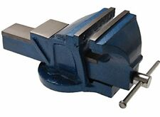 Bench Vise 11.0 kg 150 mm Jaws - Code Bgs59270 BGS atelier