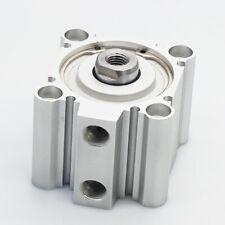 A●SMC CDQ2B25-15DZ  Pneumatic Cylinder New