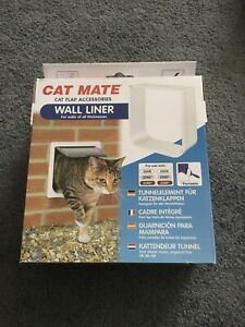 Brand New Cat Mate Wall Liner For Wall Of All Thickness