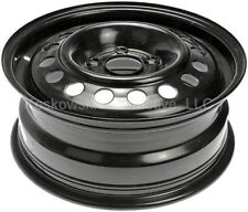 "Ford Transit Connect 15"" Steel Wheel Black New 10 13 2T1Z1007A Dorman 939-170"