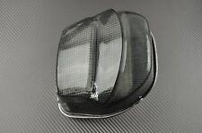Feu arrière fumé clignotant intégré taillight Honda cbr 1100XX 1100 xx 99 07
