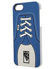 Vans Off The Wall Classic Blue Shoe iPhone 5 Hard Case New In Package