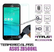 Tempered Glass Asus Zenfone Go ZB500KL Screen Protector Film Protection