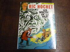 RIC HOCHET TOME 11 - LES SPECTRES DE LA NUIT - TIBET DUCHATEAU