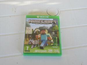 MINECRAFT - Xbox One Edition - (Gioco XBOX ONE)