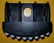 Ersatzteil 2 Leiternstopfen  für HAILO Sprossenleitern 60 x 25 mm 304 - 6025