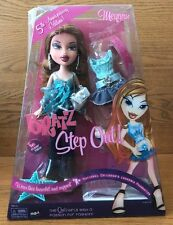 Bratz Step Out 5th Anniversary Edition Meygan Doll Poster New Rare