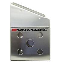 Motamec alliage voiture de rallye roll cage carte de conducteur co titulaire document pocket R / H Côté