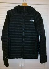 THE NORTH FACE SUMMIT SERIES DOWN HOODED JACKET. NEW WITH TAGS