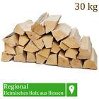 Brennholz Kaminholz Holz 30 kg Ofen Kamin Kaminofen Grill Buchen 25 cm Flameup