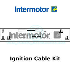 Intermotor - Ignition Cable, HT leads Kit/Set - 73850 - OE Quality