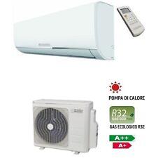 CLIMATIZZATORE CONDIZIONATORE OLIMPIA SPLENDID INVERTER NEXYA S4 E R32 18000 BTU